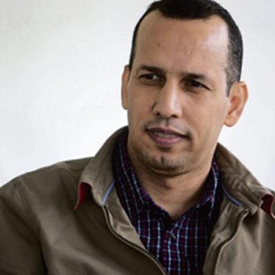 In memory of Hisham al-Hashimi