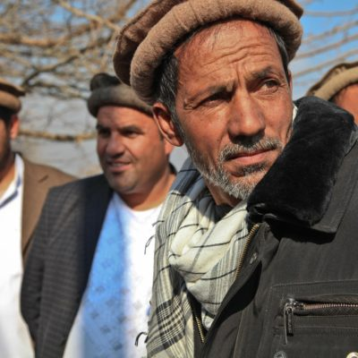 Now or never for Afghans